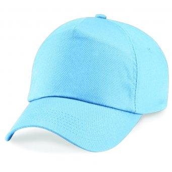 sky blue classic cap