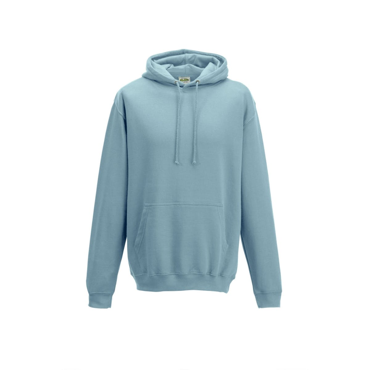 sky blue college hoodies
