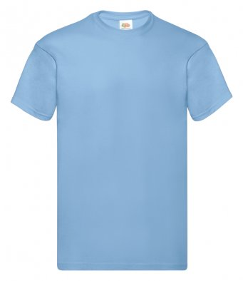 sky promotional t shirt