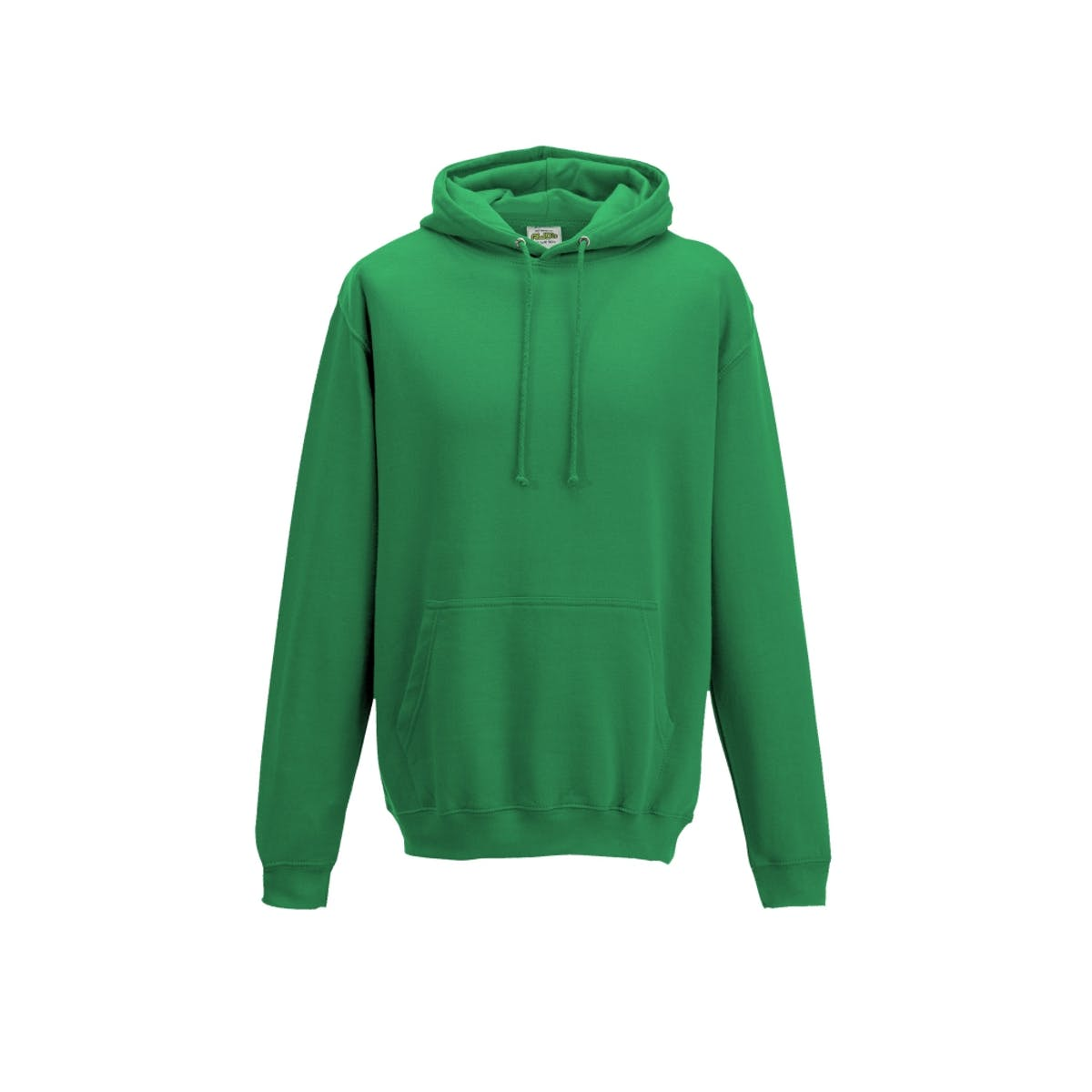 spring green college hoodies