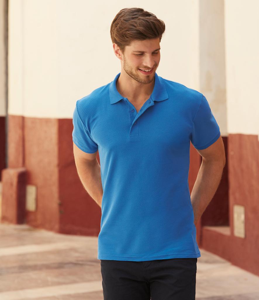 ss27 polo shirt