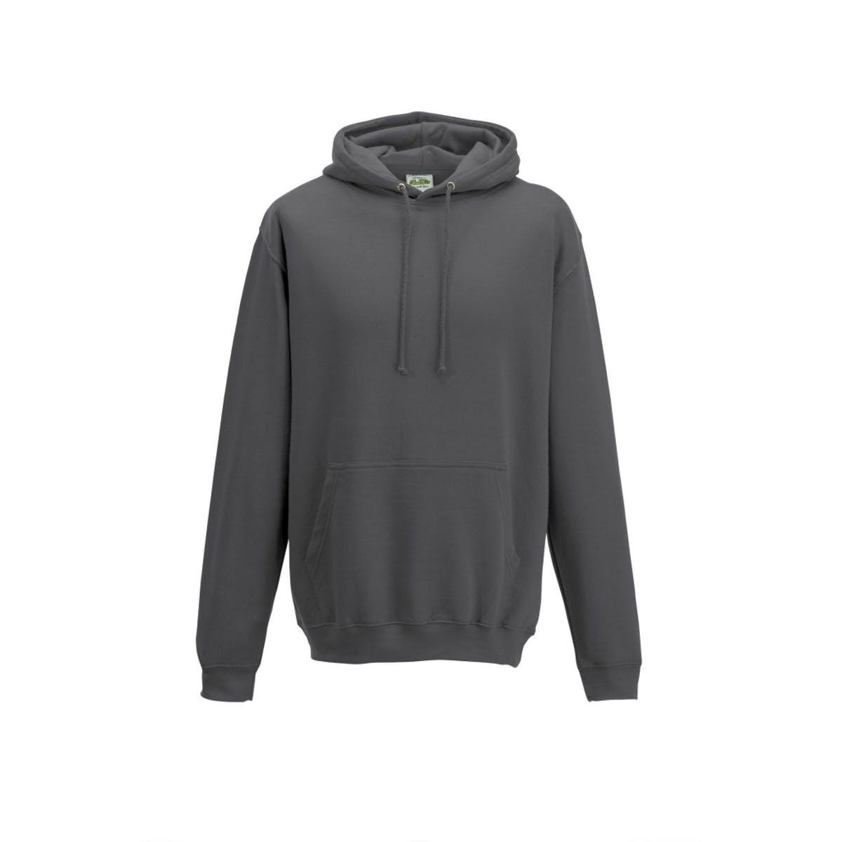 storm grey college hoodies