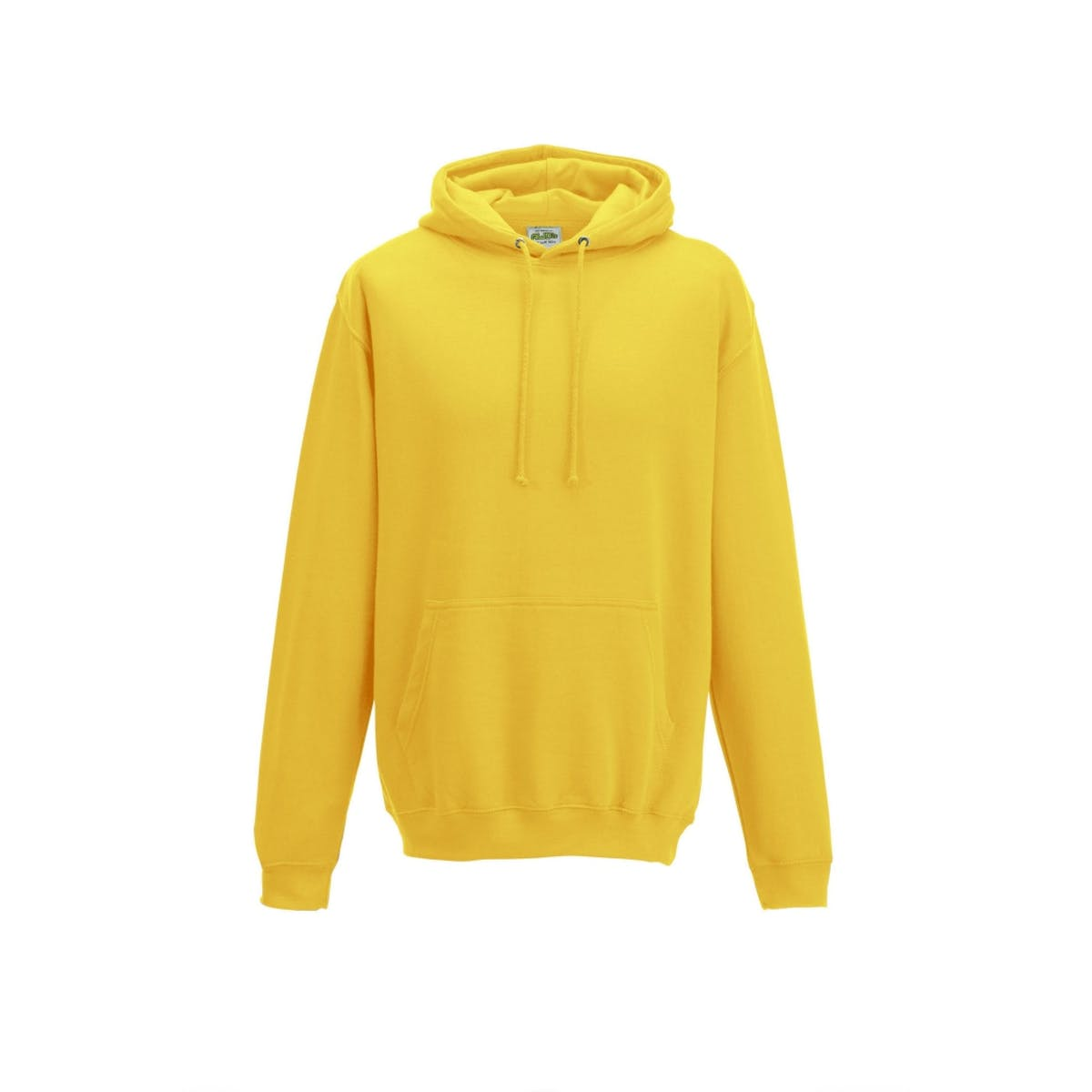 sun yellow college hoodies