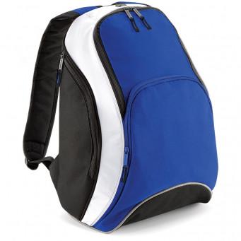 team backpack brightroyal black