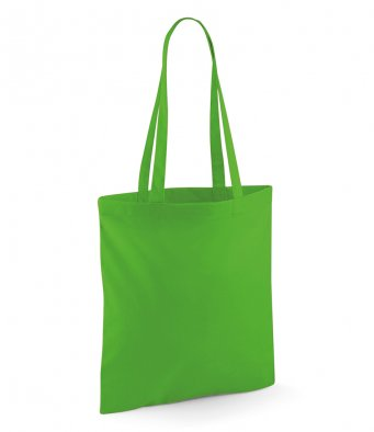 tote bag long handles applegreen