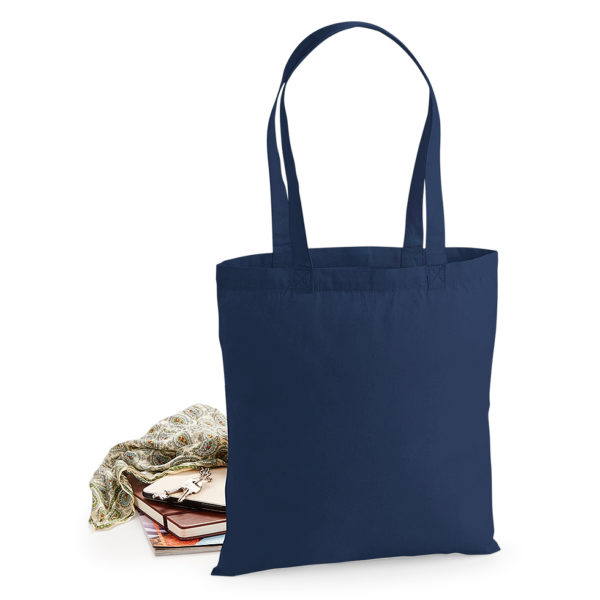 tote bag westfordmill w201 french navy