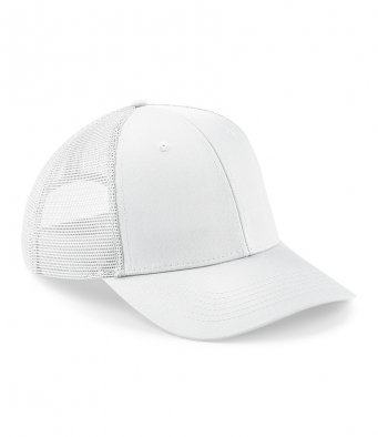 white trucker caps