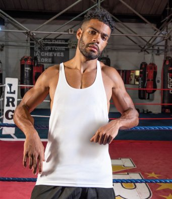 athletics vest