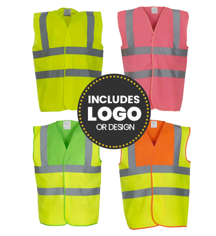 hi vis bundle deal mob