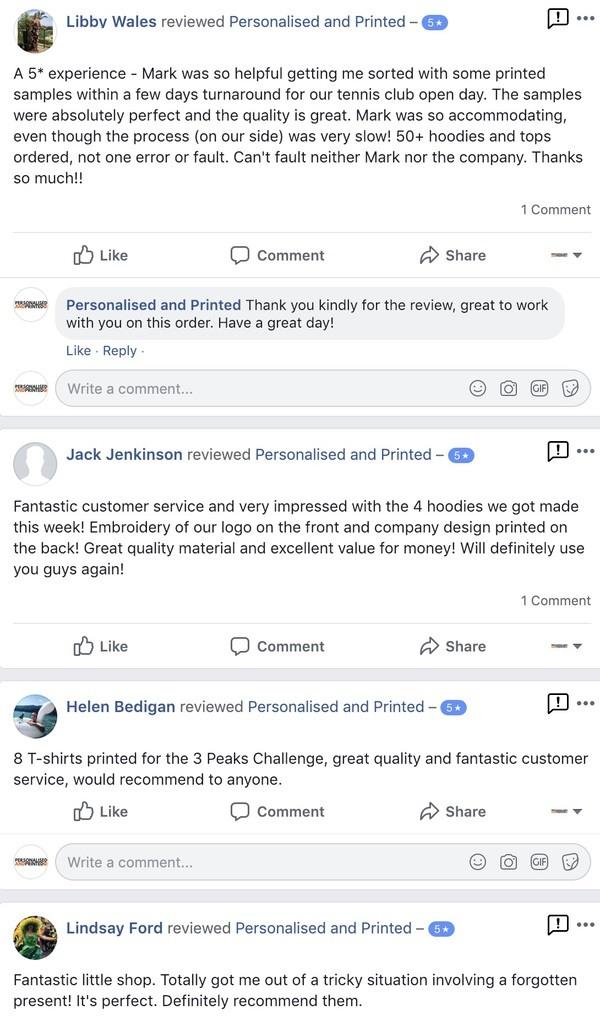 pp reviews