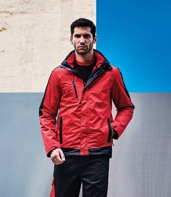 sailing coat