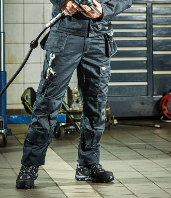 mechanics trousers