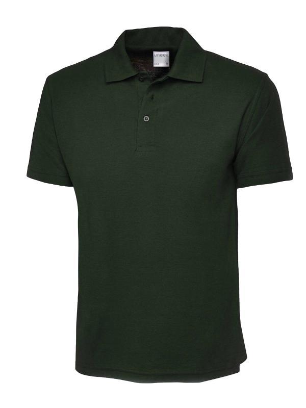 polo shirt ux1 green