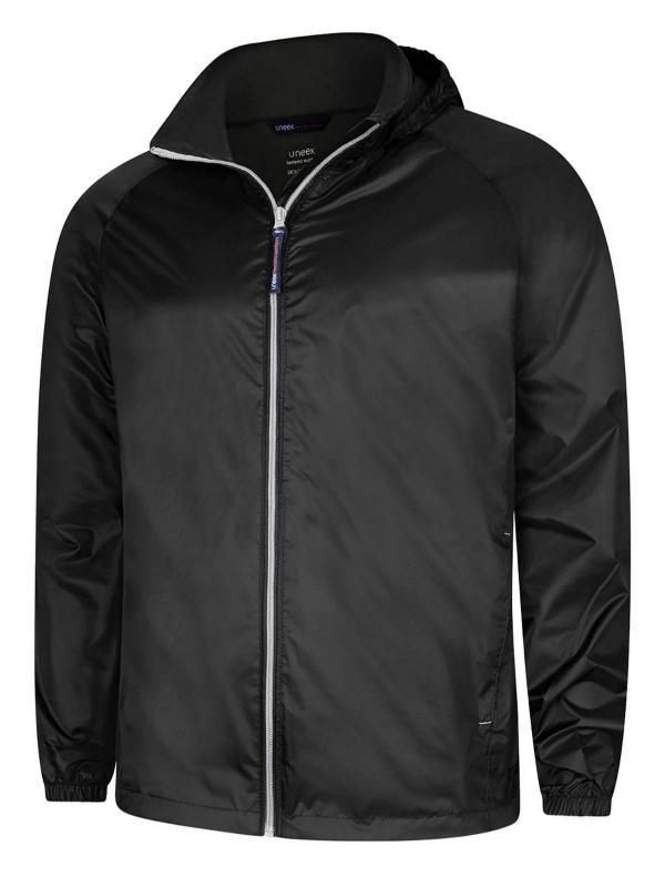 Active Jacket UC630 bg