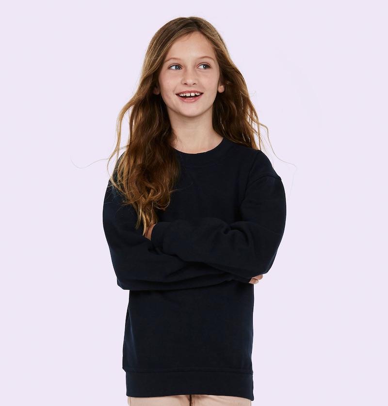 Childrens Sweatshirt UC202