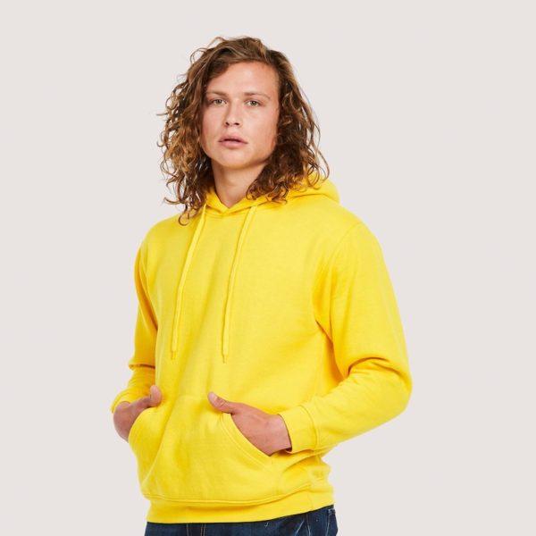 Classic Hooded Sweatshirt UC502