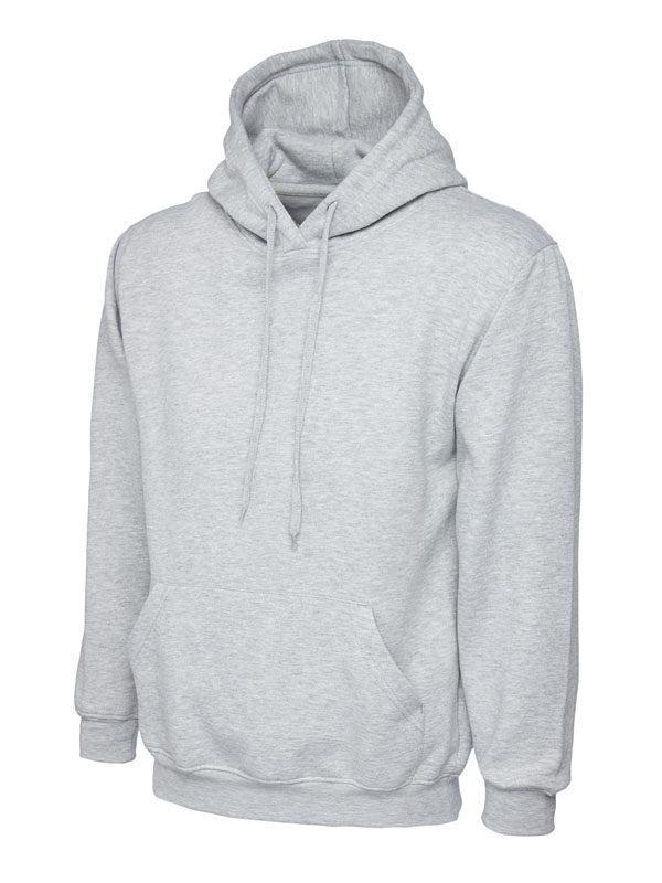 Classic Hooded Sweatshirt UC502 hg