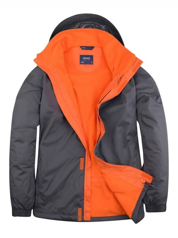 Deluxe Outdoor Jacket UC621 dgfo