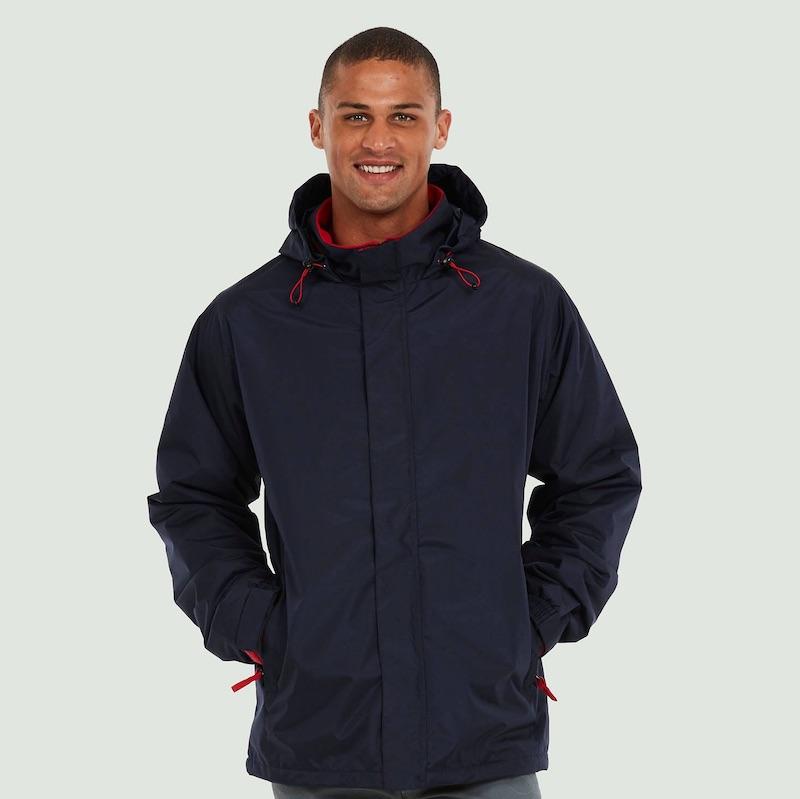 Deluxe Outdoor Jacket UC621