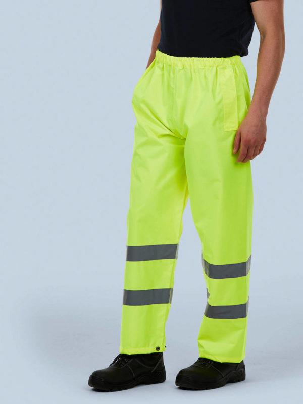 Hi Vis Trousers UC807