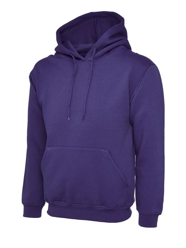 Olympic Hooded Sweatshirt UC508 pp