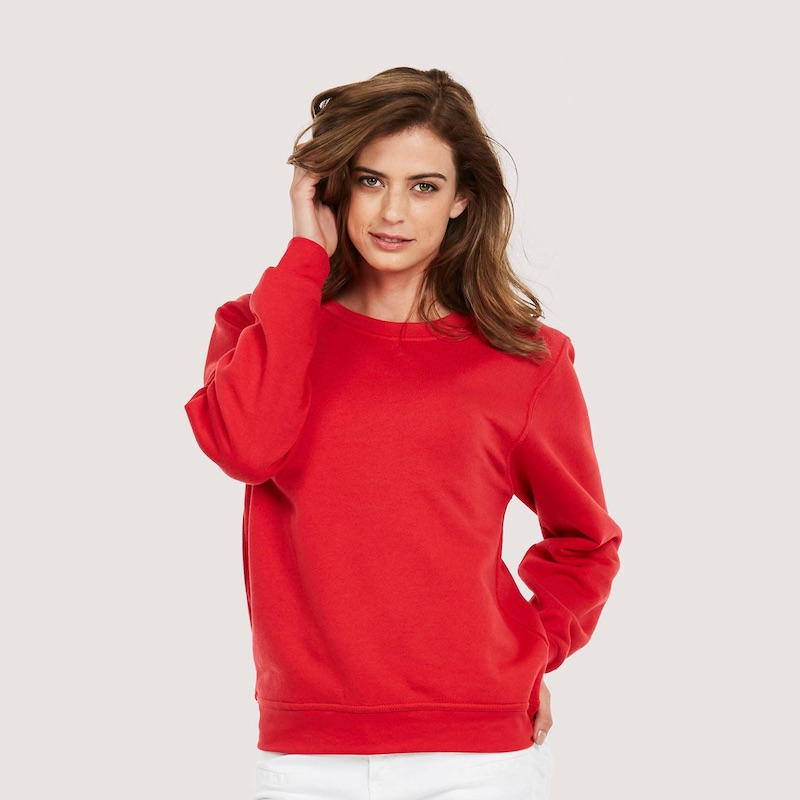Olympic Sweatshirt UC205