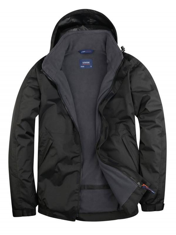 Premium Outdoor Jacket UC620 blkg