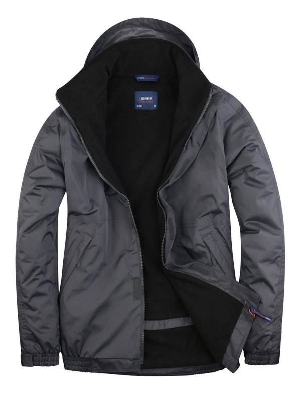 Premium Outdoor Jacket UC620 gblk