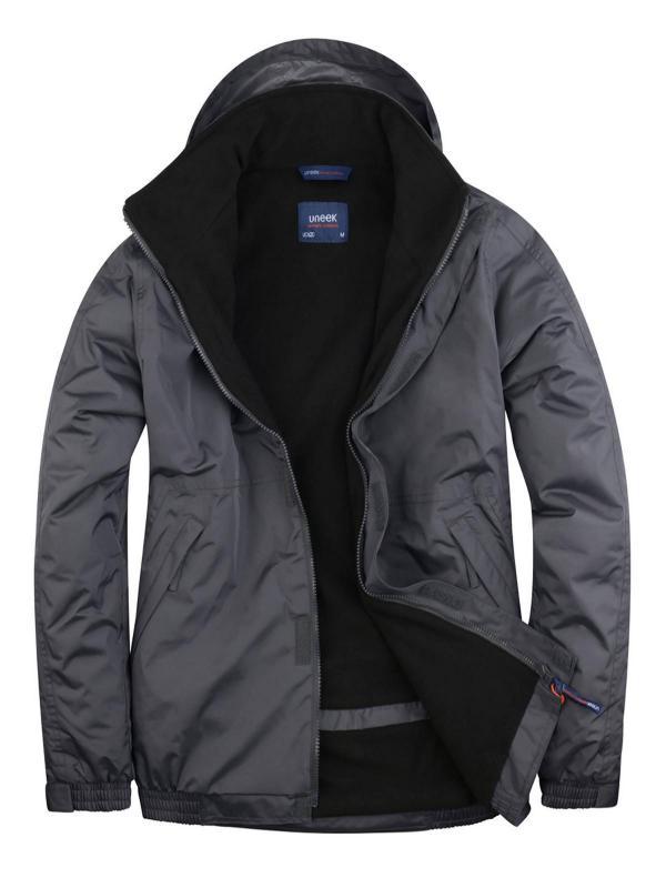 Premium Outdoor Jacket UC620 gblk