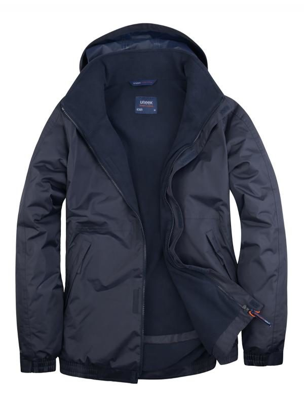 Premium Outdoor Jacket UC620 nv