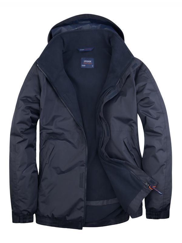Premium Outdoor Jacket UC620 nv