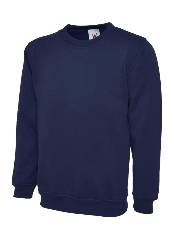 Premium Sweatshirt 350GSM UC201 french navy
