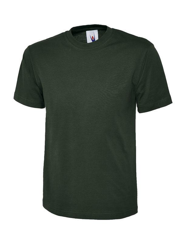 Premium T Shirt UC302 200gsm bg