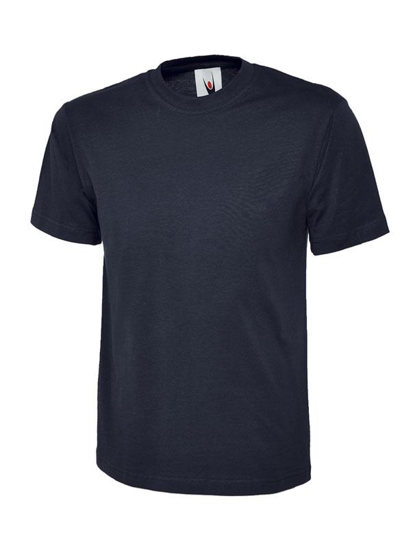 Premium T Shirt UC302 200gsm navy