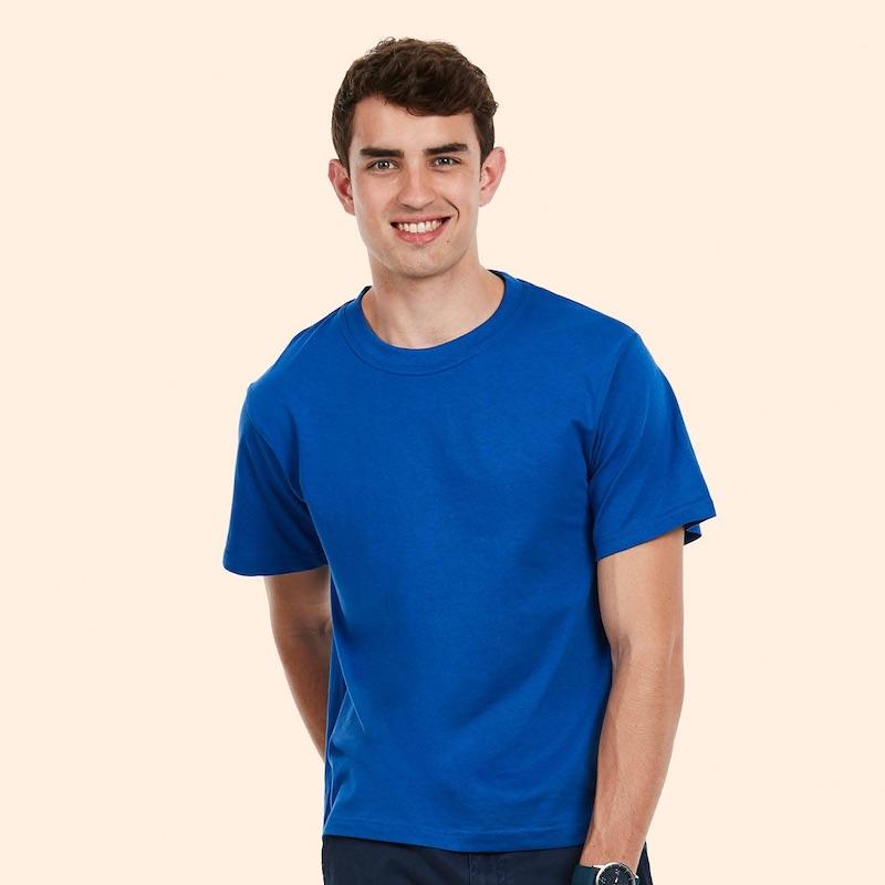 Premium T Shirt UC302 200gsm