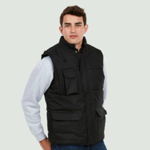Super Pro Body Warmer UC640