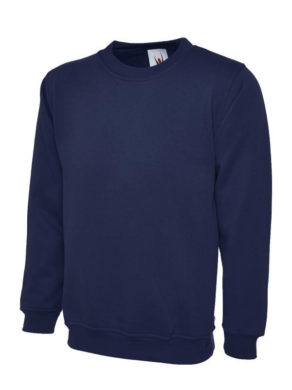Sweatshirt UC203 300gsm fn