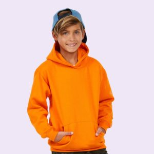 childrens hooded sweatshirt 300gsm UC503