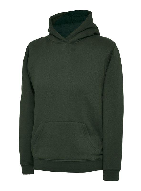 childrens hooded sweatshirt 300gsm UC503 bg