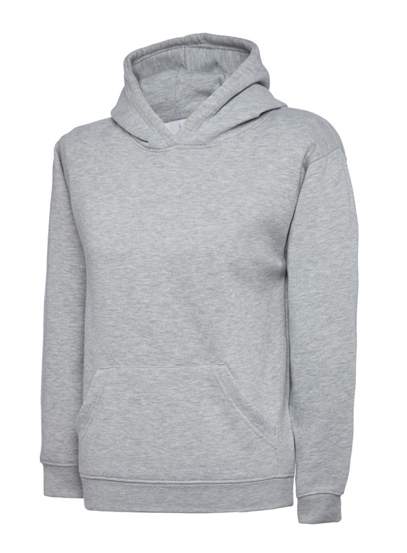 childrens hooded sweatshirt 300gsm UC503 hg