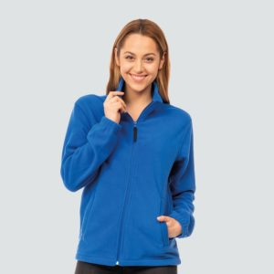 full zip fleece ux5