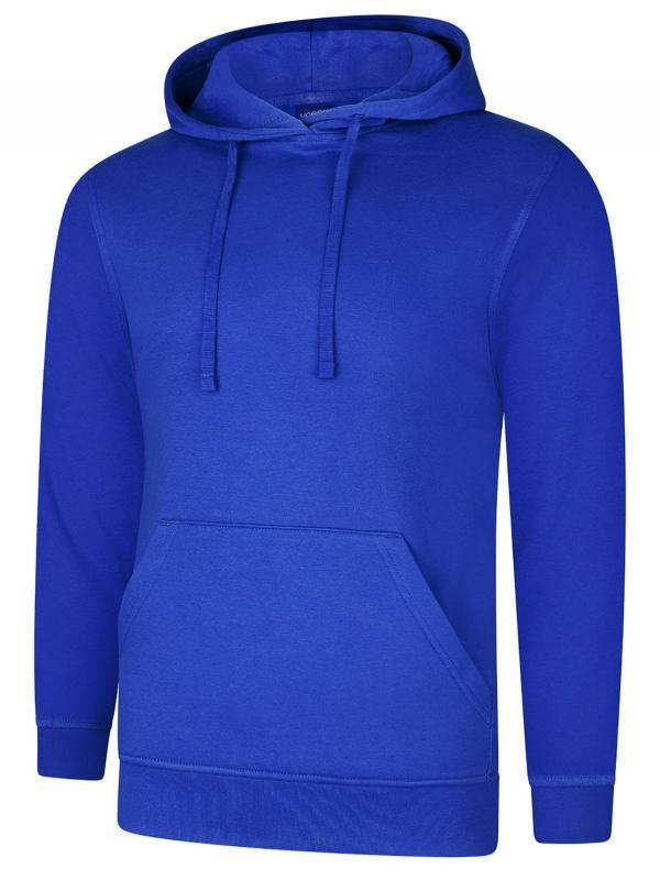 hooded sweatshirt UX4 royal
