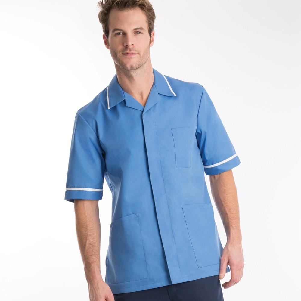 mens hospital tunic