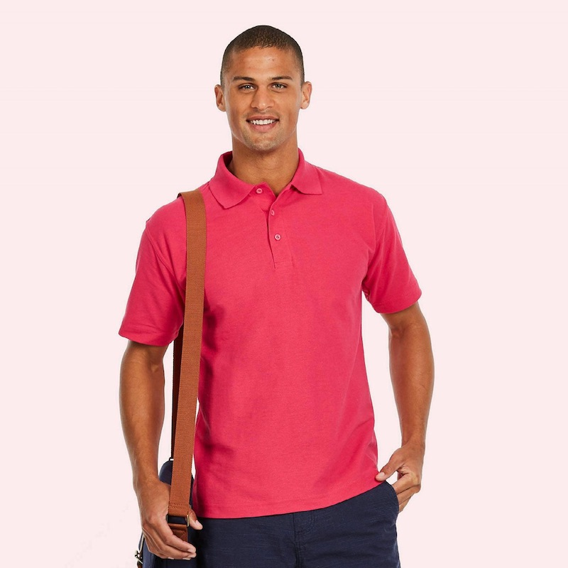 polo shirt UC101
