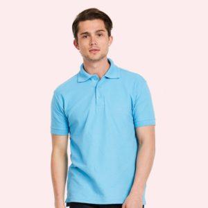 premium polo shirt UC102