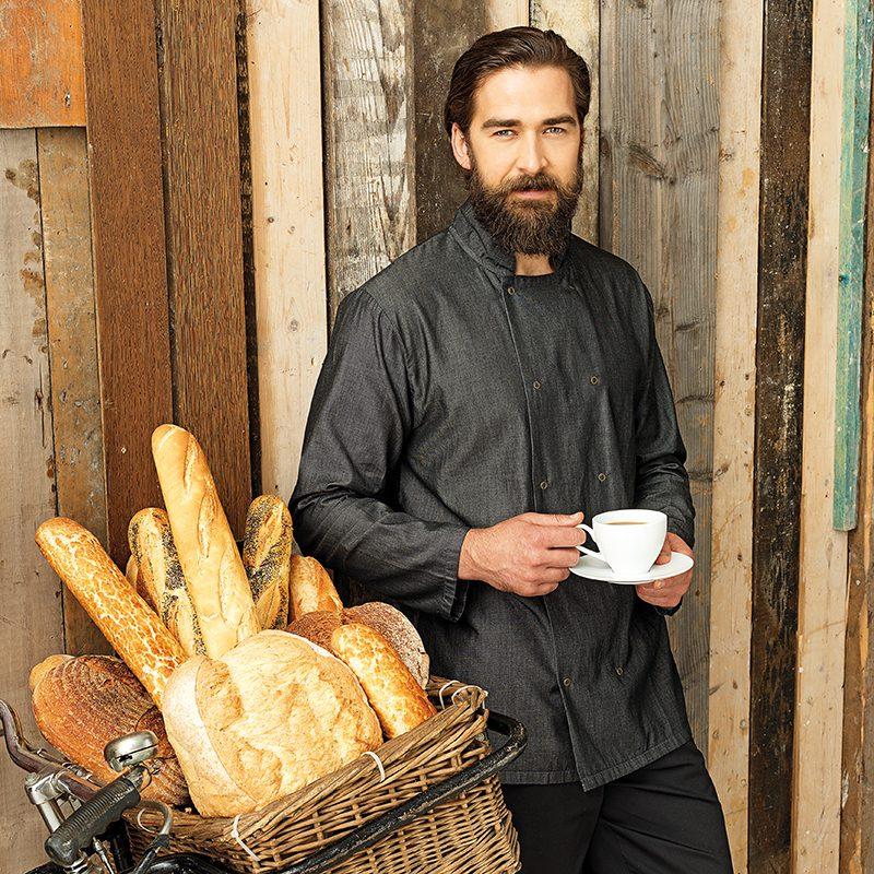 bakery uniforms