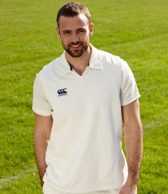 cricket overshirt