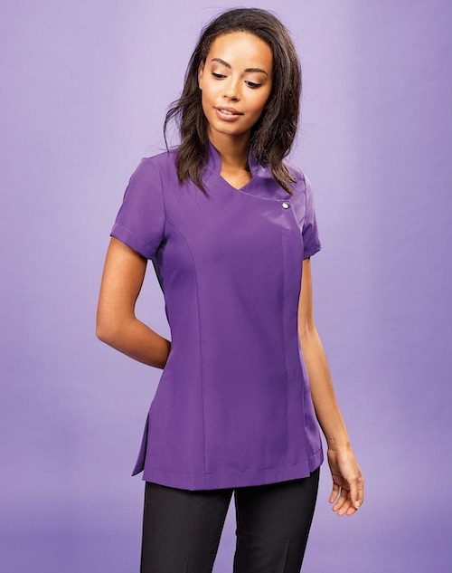 health beauty workwear