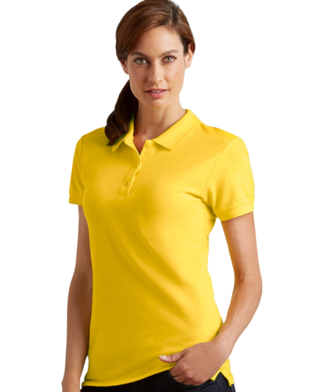 Ladies Work Polo Shirts