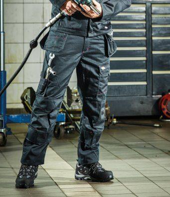 mechanics trousers